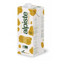 Bebida de alpiste 1 litro Bio Soria Natural
