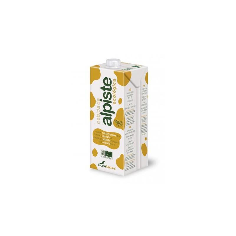 Bebida de almendras en polvo instant Bio 400g Ecomil