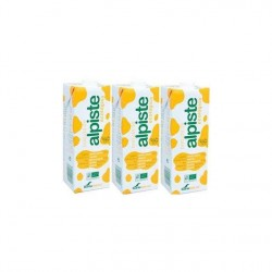 Pack Bebida de alpiste 12 litros Bio Soria Natural