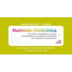 Taller de Nutrición simbiótica