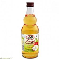 Vinagre de manzana bio 750 g El Granero