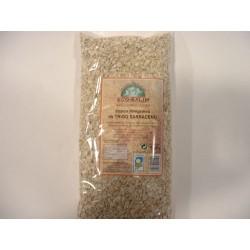 Copos de cebada 500 g Bio Int salim