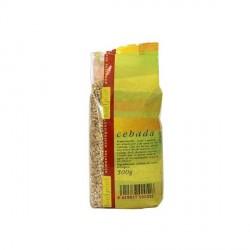 Cebada en grano Bio 500gr Biospirit
