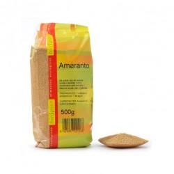 Amaranto en grano Bio 500gr Biospirit