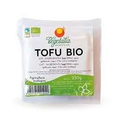 Tofu fresco escológico 250 GR Vegetalia