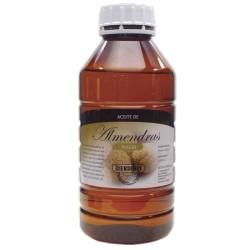 Aceite de almendras 1 litro Herdibel