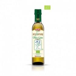 Aceite de lino 250ml Bio Sabo