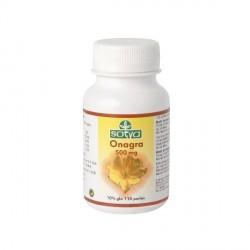 Aceite de Onagra 110 perlas de 700mg Sotya