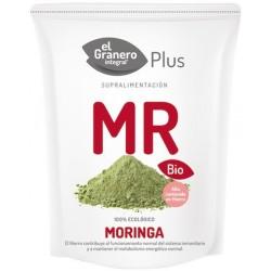 Moringa Bio 150g El Granero Integral