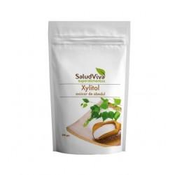 Xilitol (azúcar de abedul) 200 g Salud Viva