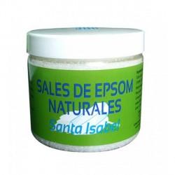Sales de Epsom Naturales 300 gr Santa Isabel