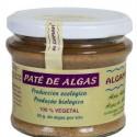 PATE DE ALGAS BIO 200 gr Algamar
