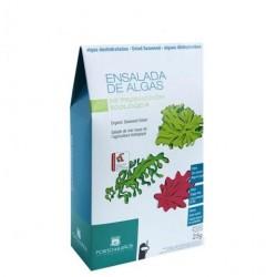 Ensaladad de algas BIO 25 g Porto Muiños