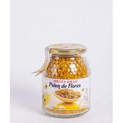 Polen de abeja 500 g Mieles Diego