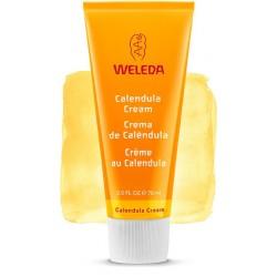 Crema de caléndula 50 ml Weleda
