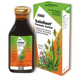 Salullant formula herbal 250 ml Salus