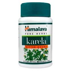 Karela (melón amargo) 60 cap. Himalaya
