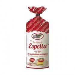 Tortitas de Arroz con Espelta BIO 100gr El Granero
