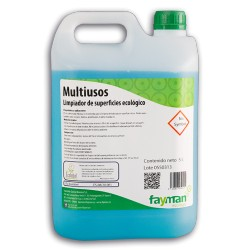MULTIUSOS ECOLABEL 750ML FAYMAN ECOLOGIC