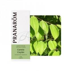 Aceite esencial Canela de Ceylan 10 ml Pranarom