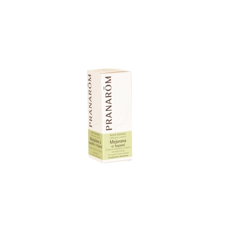 Aceite esencial mejorana 5 ml Pranarom