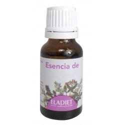 Aceite esencial Verbena 15 ml Eladiet