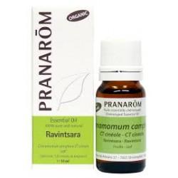 Aceite esencial Ravintsara (alcanfor) 10 ml Pranarom