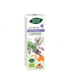 Mix relax nº1 PhytoBiopole 50 ml Dietéticos intersa