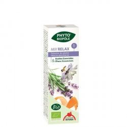 Mix relax nº1 PhytoBiopole 50 ml Dietéticos intersa