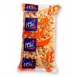 Almendras crudas peladas 1kg Itac