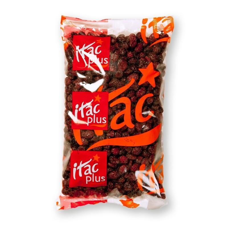 Arándanos rojos deshidratados 1kg Itac