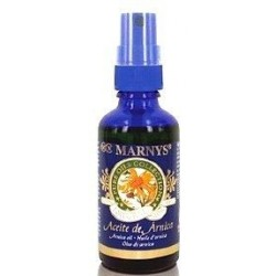 Aceite de árnica spray 50 ml Marnys