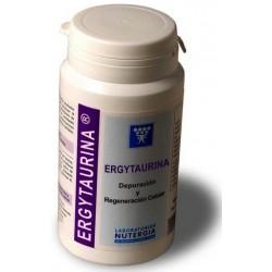 Ergytaurina detoxificante 100 cap Nutergia