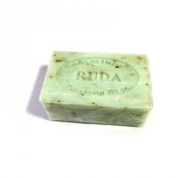 Jabón de Marsella 100% Natural de Ruda