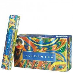 Incienso Golden Era 15 gr