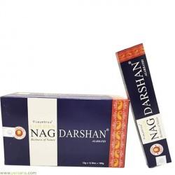 Incienso Nag Dharsan 15g