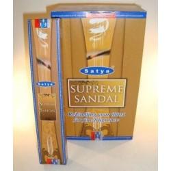 Incienso Supreme Sandal 15g