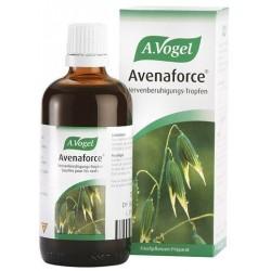 Avenaforce Gotas 100ml A.Vogel
