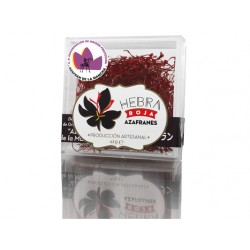 Azafrán DOP La Mancha 0.5 g Hebra Roja