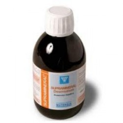 SUPRAMINERAL DESMODIUM 250 ml Nutergia