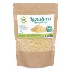 Levadura Nutricional con B12 150 gr Sol Natural