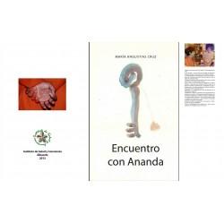 Encuentro con Ananda, Maria Angustias Cruz