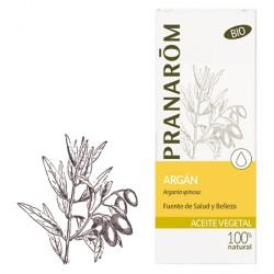 ACEITE ARGAN PRIMERA PRESION BIO 50 ML PRANAROM
