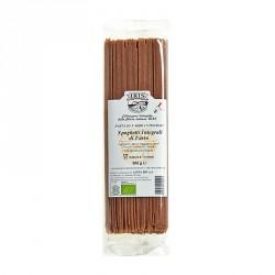 Espaguetis de espelta integral BIO 500gr Iris