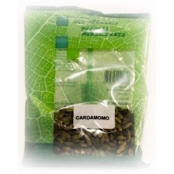 Cardamomo semillas 100 gr Plameca