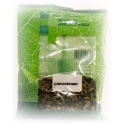 Cardamomo semillas 100 gr Plameca