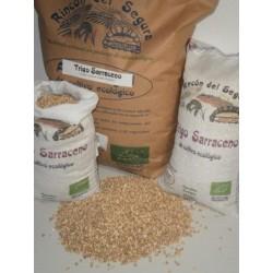 Trigo Sarraceno en grano Bio 1 Kg Rincón del Segura