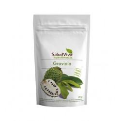 Graviola (Guanabana) bio 100 gr Salud Viva
