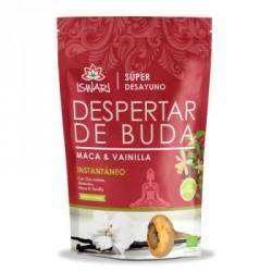 DESPERTAR DE BUDA MACA Y VAINILLA BIO 360G ISWARI