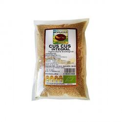 Cous cous de trigo integral BIO 500gr Bioprasad